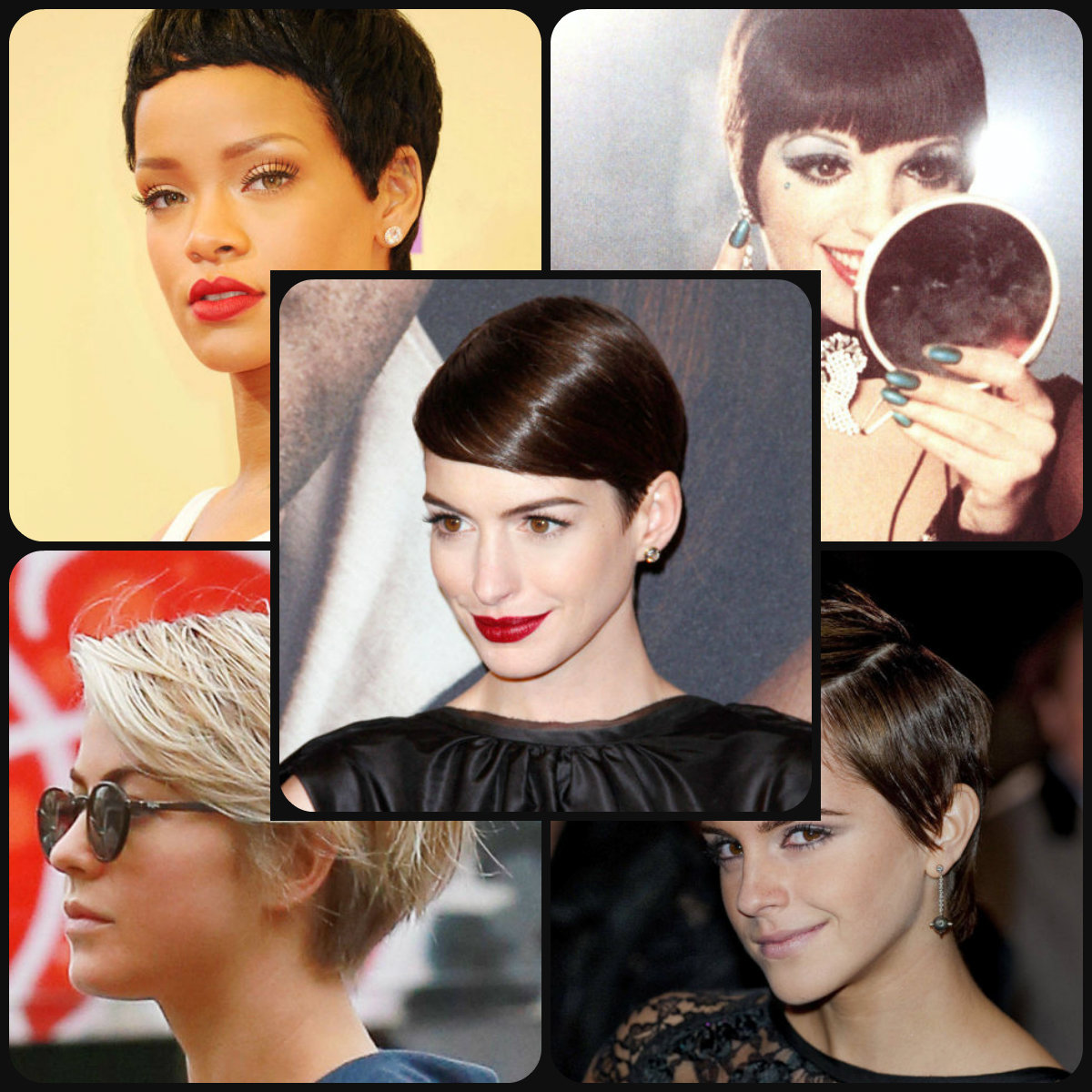 Excellent Awesome Pixie Haircuts 2015 Spring Hairstyles 2016 Hair Colors Hairstyle Inspiration Daily Dogsangcom