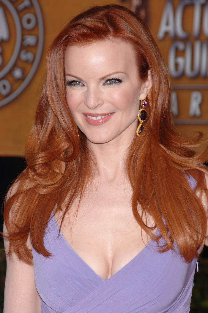 Vivacious Red Hairstyles 2015 Spring Hairstyles 2017 Hair Colors