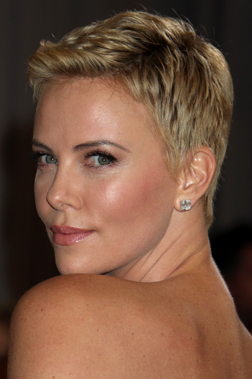 Overwhelming Pixie Haircuts 2015 Summer