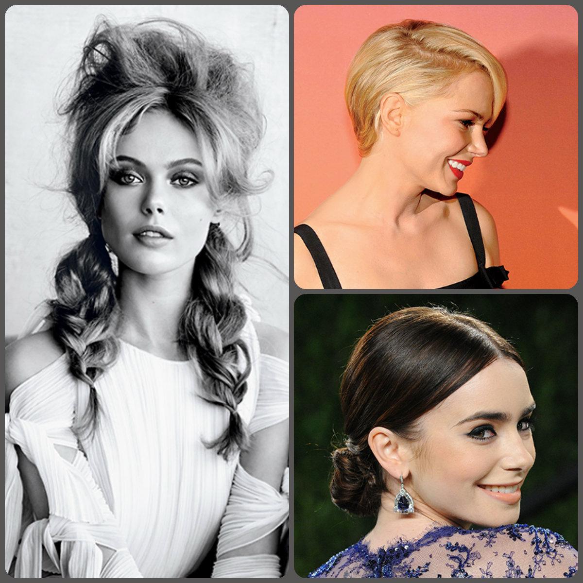 brand new hairstyles 2015