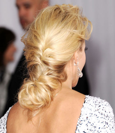 Celebrity wedding hairstyles hair is our crown celebrity wedding hairstyles carrie underwood celebrity updo hairstyles 2015 pmusecretfo Choice Image