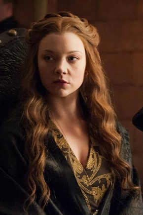 Margaery Tyrell braids hairstyles 2015