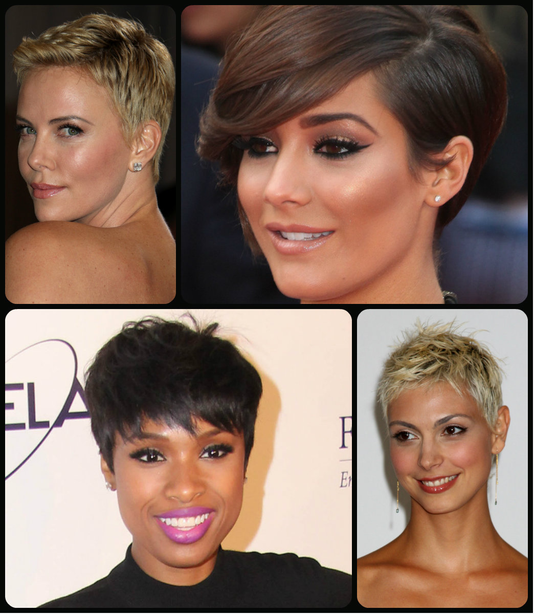 Hairstyle Pixie Haircuts 2015