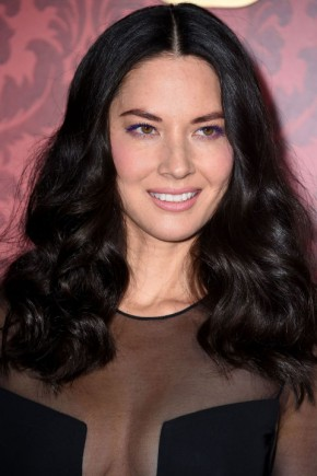 Olivia Munn Hair Colors 2015 Summer