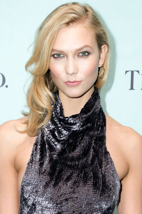 Karlie Kloss Hair Colors 2015 Summer