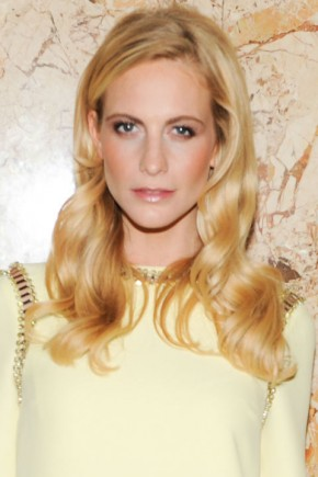 Poppy Delevingne Hair Colors 2015 Summer