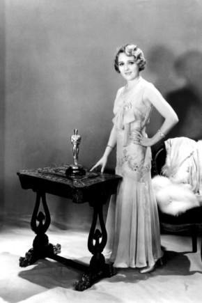 Mary Pickford Retro Hairstyles 2015