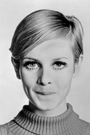 Twiggy Retro Hairstyles 2015