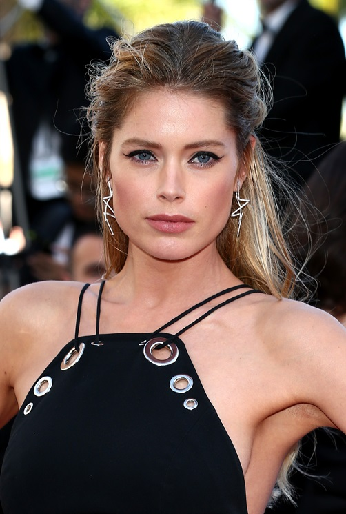 Best Hairstyles 2015 Cannes Film Festival