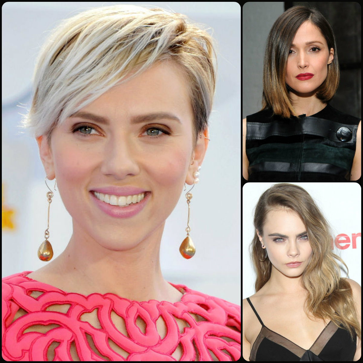 dazzling hairstyles to rock summer 2015 popular hairstyle