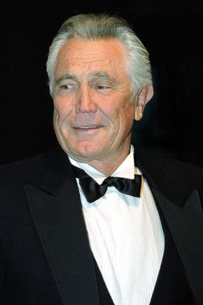 George Lazenby hairstyles for men