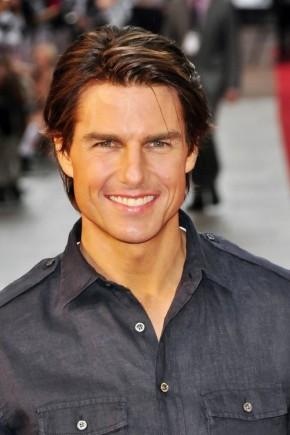 Tom Cruise Mens Hairstyles Summer Fall 2015