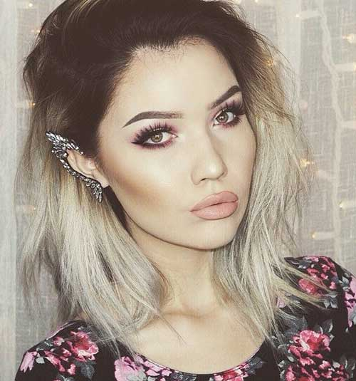 Summer Ombre Hair Colors 2015 Hairstyles 2017 Hair Colors And Haircuts