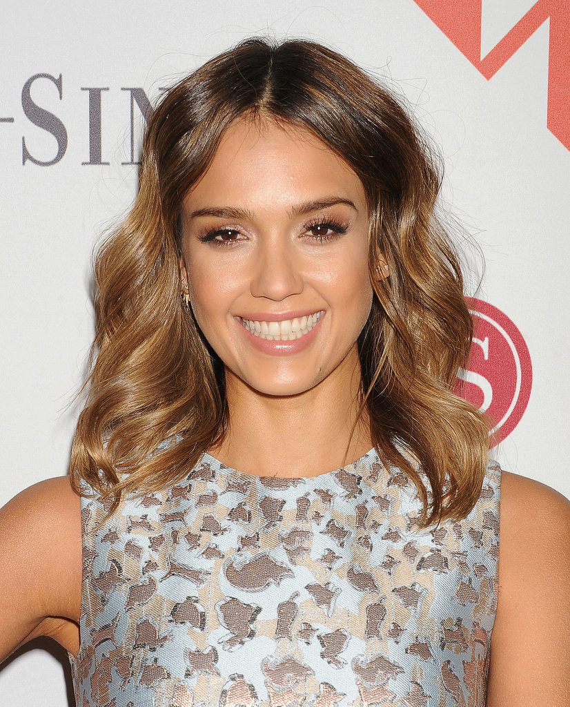 Celebrity Vacation Hairstyles - Essence
