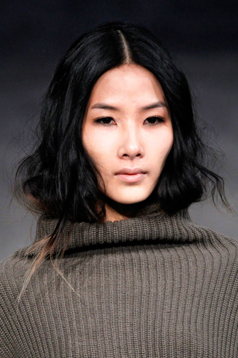 main hair trends for fall 2015 hairstyles 2017 hair colors and