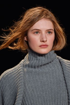 hair trends for fall 2015 at BCBG