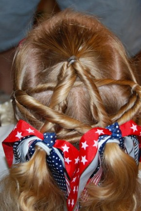 twist and star kids hairstyles 2015