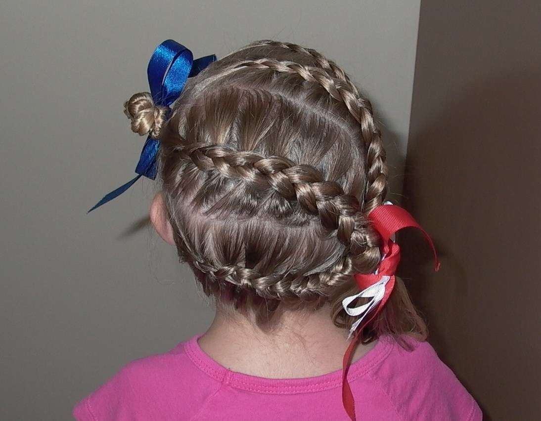 Fourth Of July Hairstyles July 4th Kids Hairstyles 2015 Hairstyles 2017 Hair Colors And