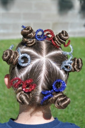 star parted kids hairstyles 2015