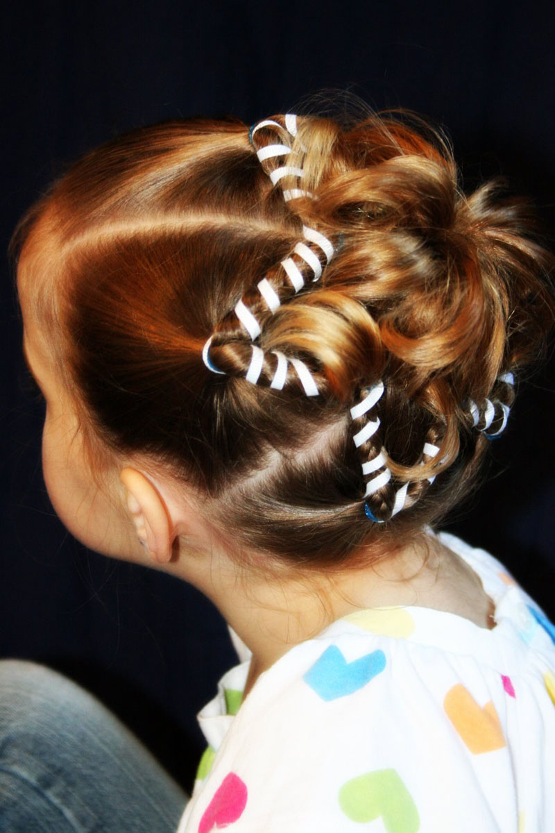 Terrific July 4Th Kids Hairstyles 2015 Hairstyles 2016 Hair Colors And Hairstyles For Women Draintrainus