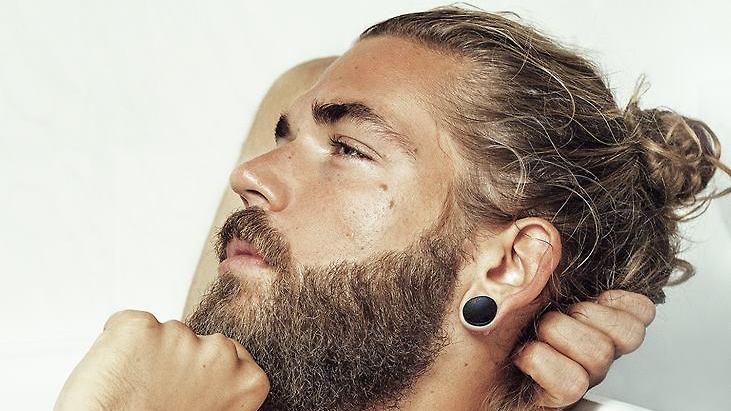 relaxed mens hairstyles 2015