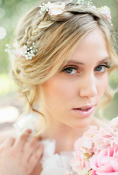 in wedding hairstyles in any season summer wedding hairstyles 2015