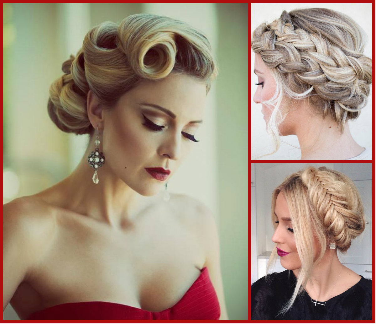 Popular 50s Hairstyles On Pinterest  Grease Hairstyles Pin Up Hairstyles