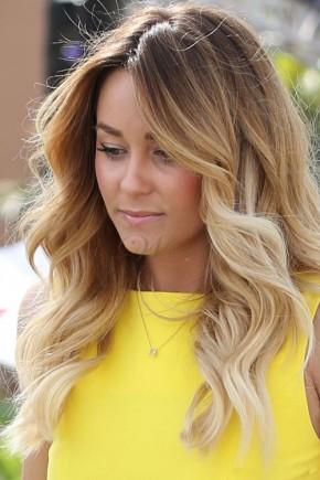 Blonde Sombre hair colors 2016