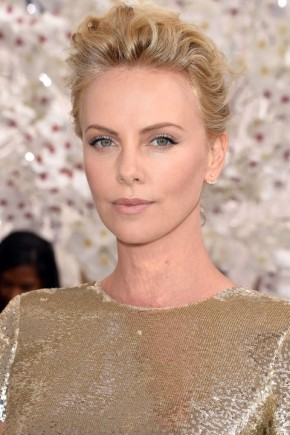 Charlize Theron Blonde Hair Colors for 2016