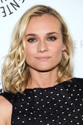 Diane Kruger Blonde Hair Colors for 2016