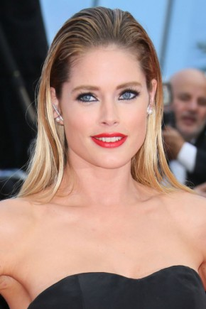 Doutzen Kroes Blonde Hair Colors for 2016