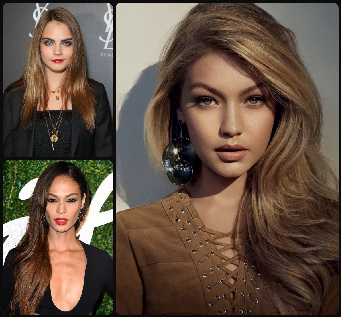 Best hair colors 2016 winter long hairstyles best hair colors 2016 winter solutioingenieria Image collections