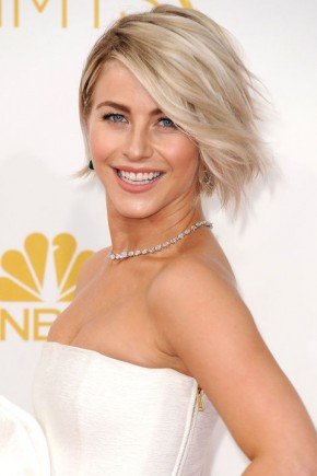 Julianne Hough Blonde Hair Colors for 2016