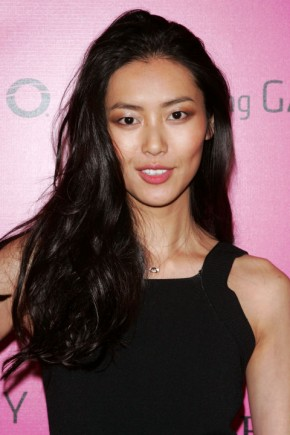 Liu Wen Long Hairstyles 2016