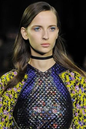 MARY KATRANZOU hairstyles 2016