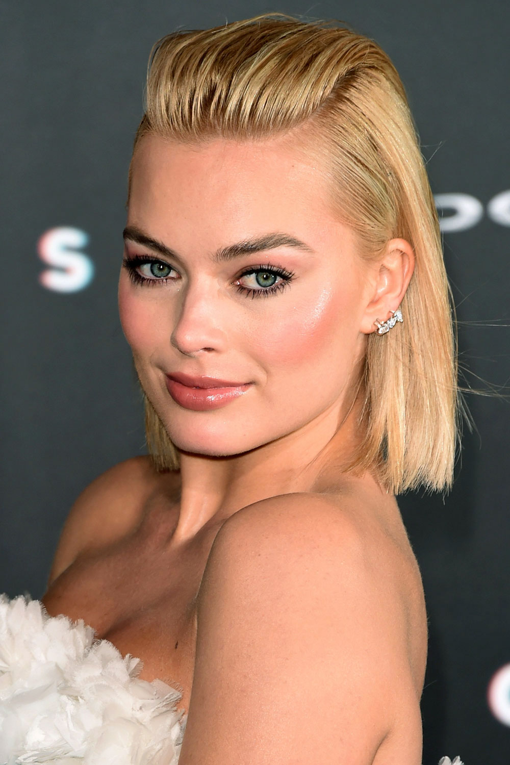 Margot Robbie Blonde Hair Colors for 2016