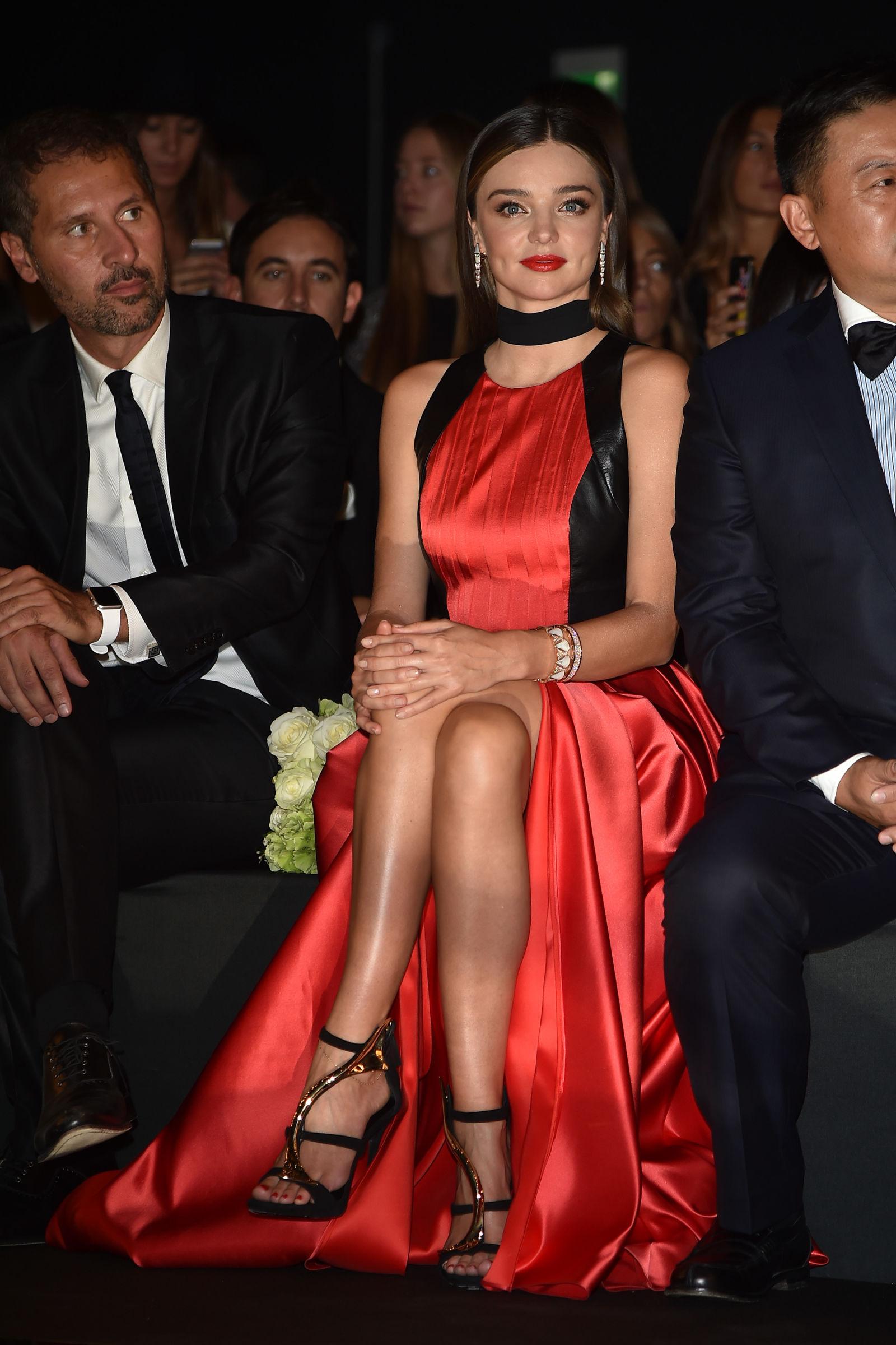 Miranda Kerr hairstyles 2016