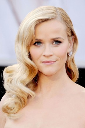 Reese Witherspoon Blonde Hair Colors for 2016