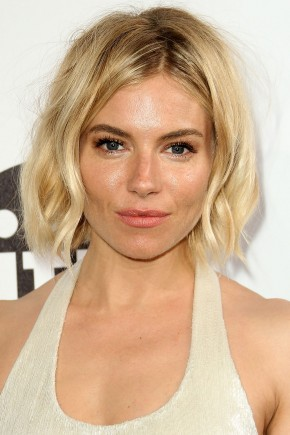 Sienna Miller Blonde Hair Colors for 2016