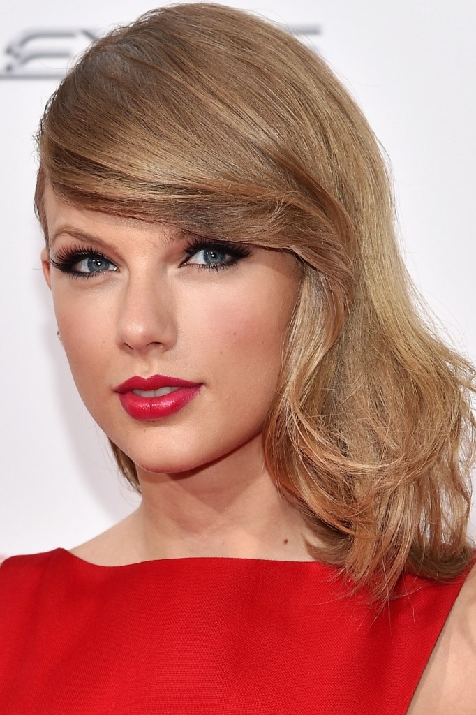 Taylor Swift Blonde Hair Colors for 2016