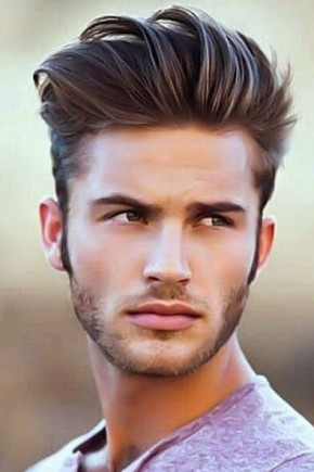 Pompadour Mens Hairstyles for 2016
