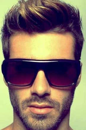 Best Mens Short Hairstyles for 2016