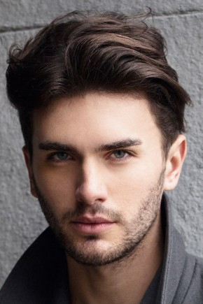 Stylish Mens Hairstyles for 2016
