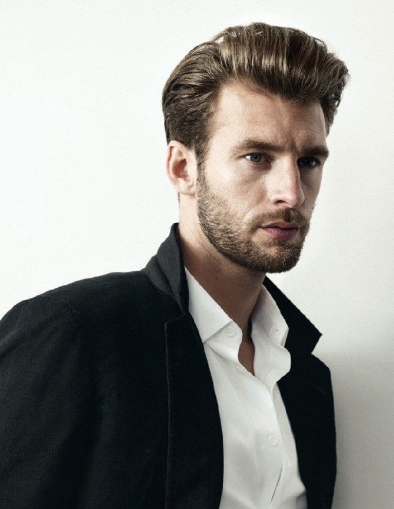 Swell Best Mens Short Hairstyles 2016 Hairstyles 2016 Hair Colors And Hairstyles For Women Draintrainus