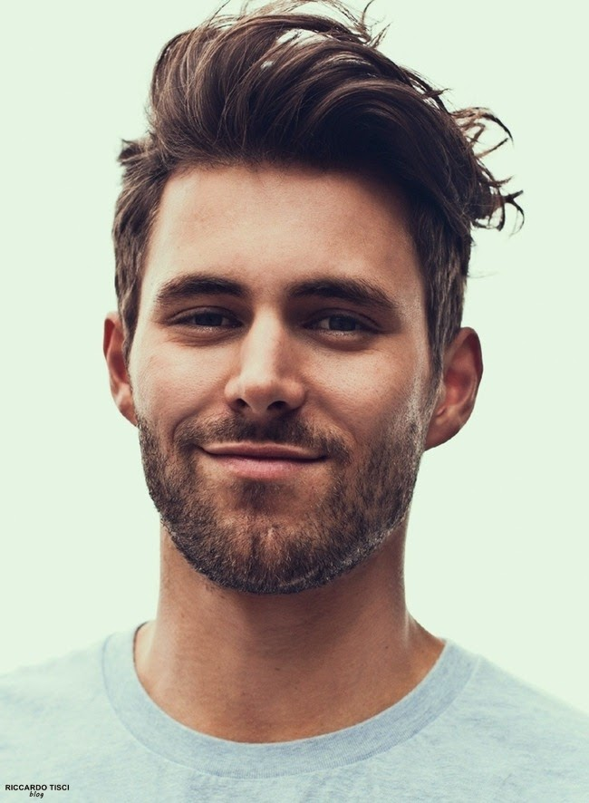 Sexy Mens Hairstyles for 2016