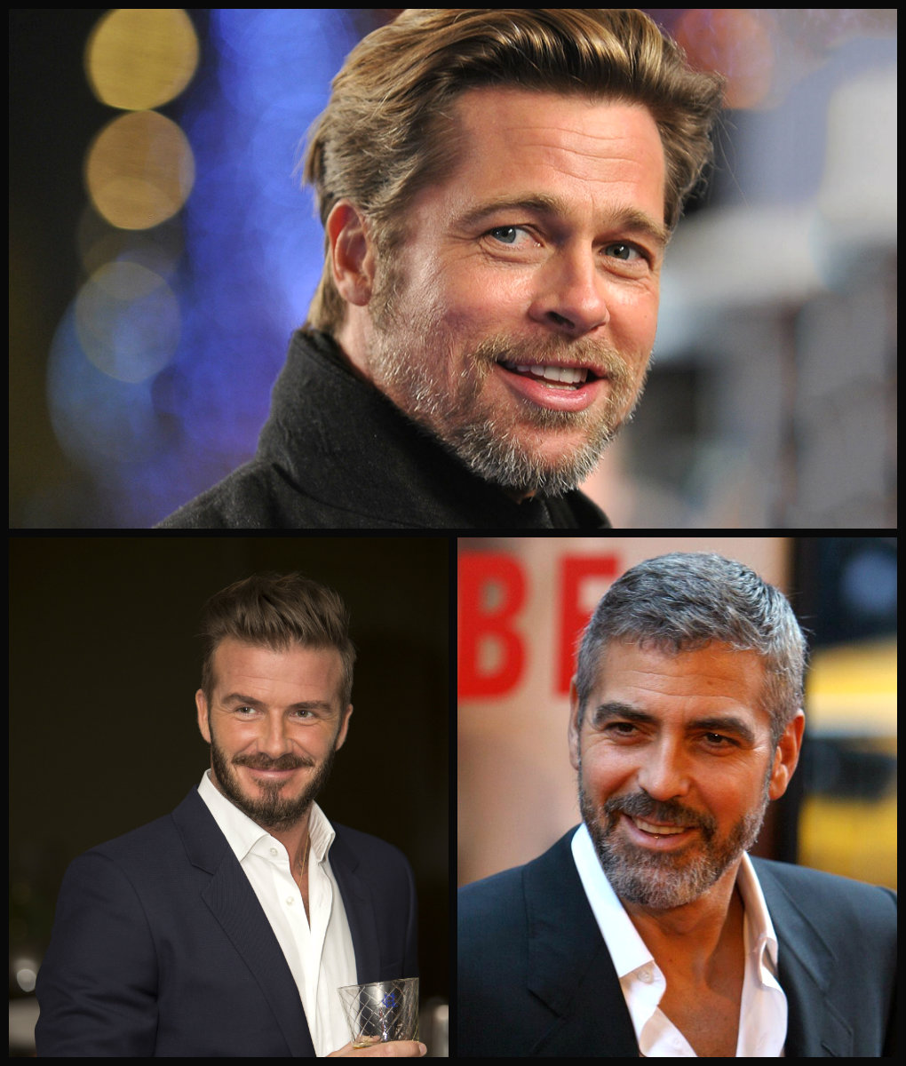 Best Mens Hairstyles for 2016