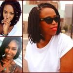 Trendy Crochet Braids For Black Women Hairstyles 2015