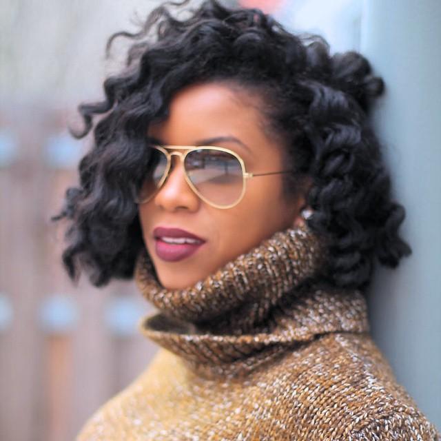sexy crochet braids for black women