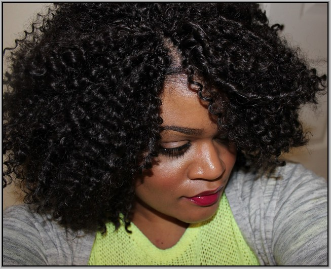 Trendy Crochet Braids For Black Women