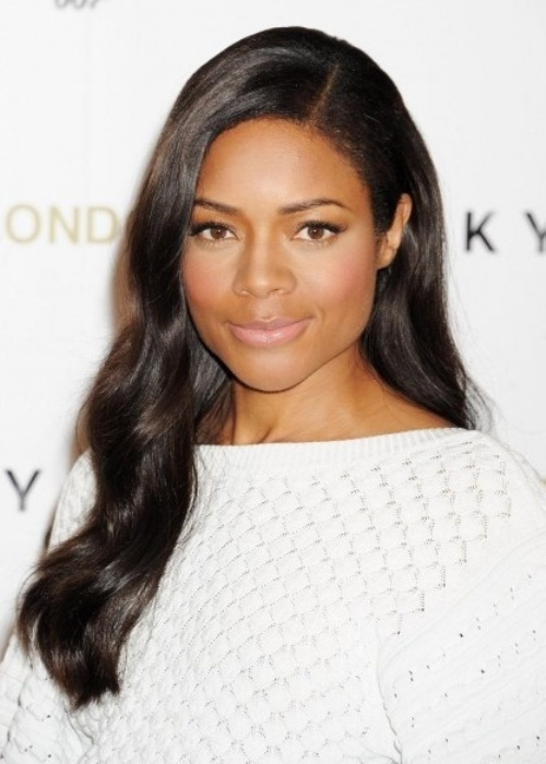 best straight hairstyles for black women hairstyles 2017